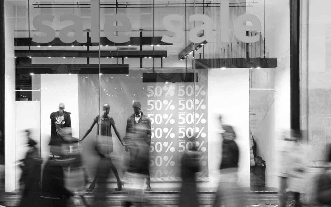 Internetinės parduotuvės kūrimas