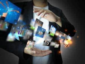 Internetinės svetainės administravimas