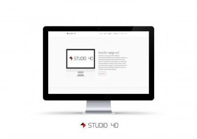 Parduotuvių kūrimas Studio 4D