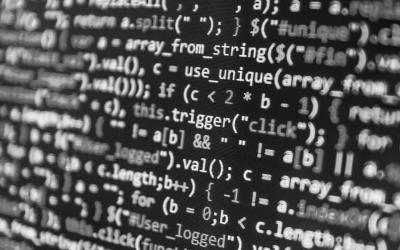 Programavimo verslas, kalbos, programuotojai