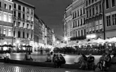 Elektroninių parduotuvių kūrimas Lenkijos rinkai