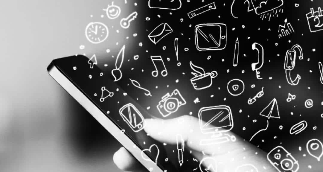 Mobiliųjų programėlių kūrimas išmaniems telefonams ir planšetėms