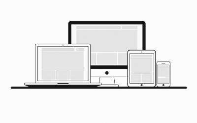 Profesionalus interneto svetainių kūrimas