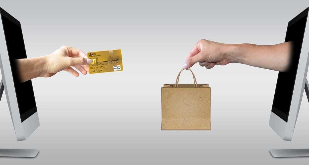 Internetinės parduotuvės administravimas