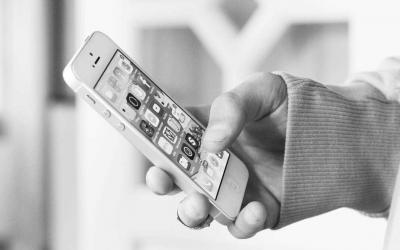 Mobiliųjų aplikacijų, programėlių kūrimas