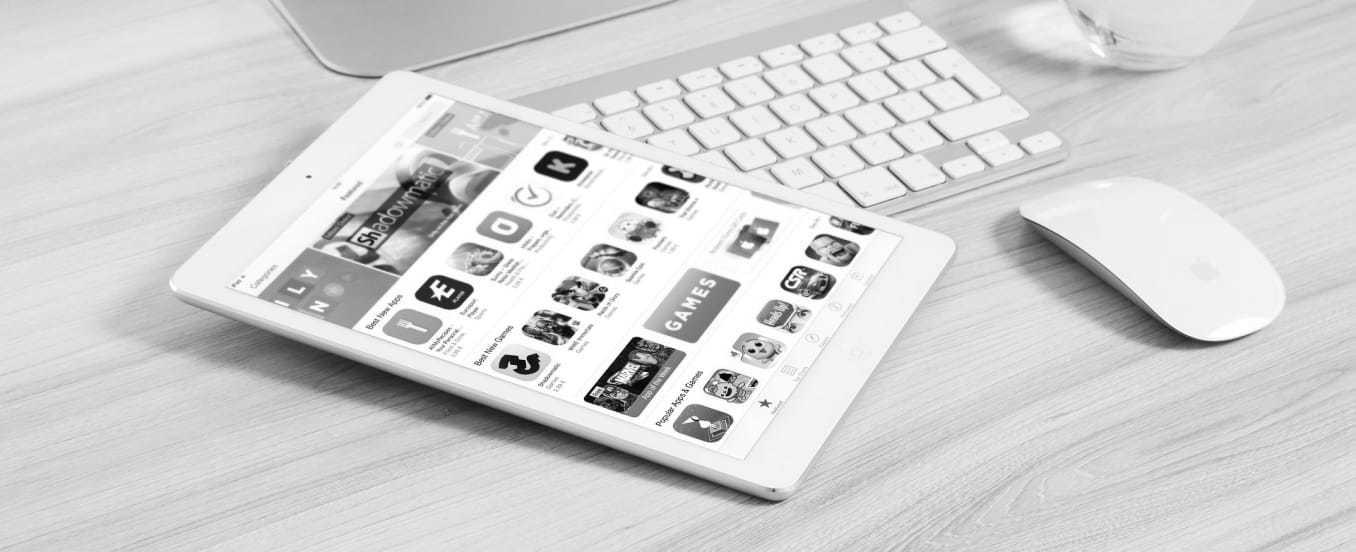 App mobiliuju programeliu kurimas