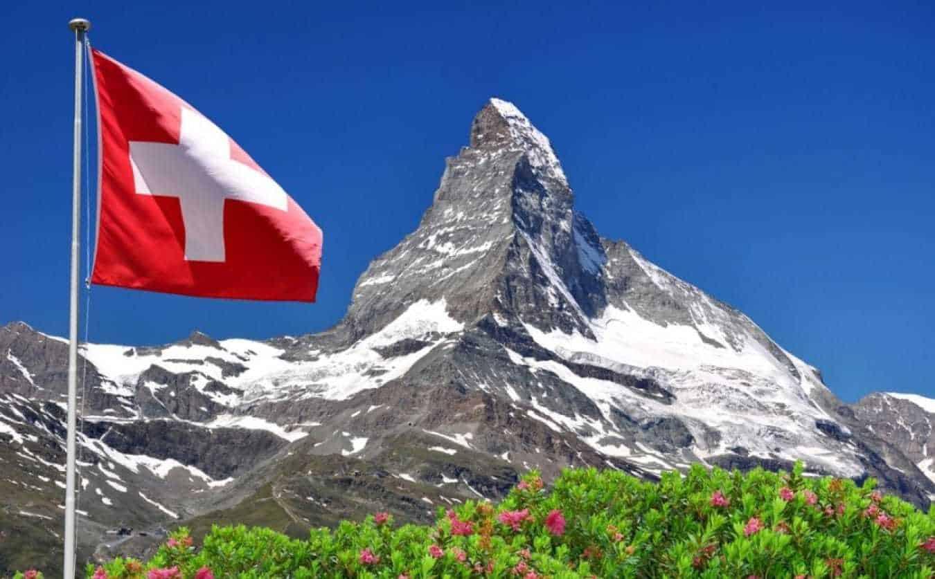 Verslas Šveicarijoje, darbas ir gyvenimas Šveicarijoje, informacija apie Šveicariją