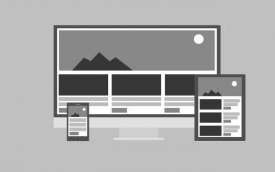 Responsive web dizainas, prisitaikantis dizainas