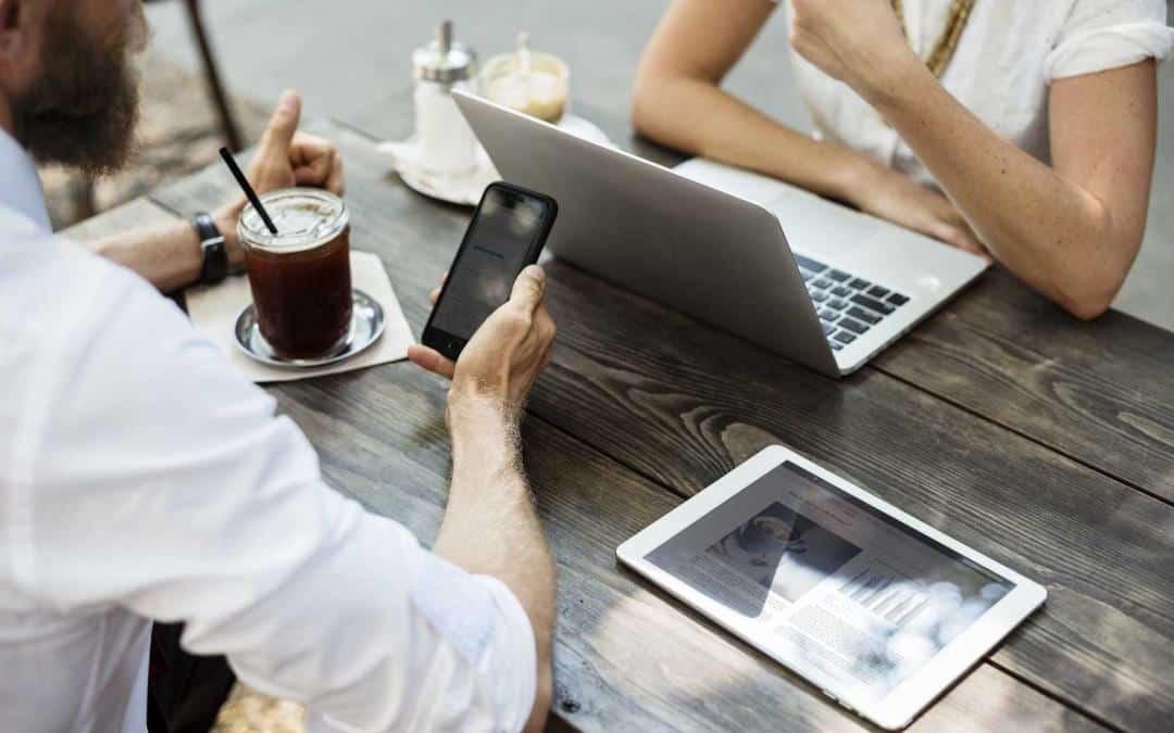 Internetinės parduotuvės steigimas ir kūrimas