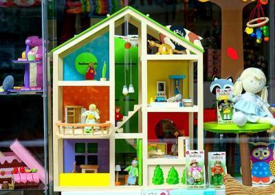 internetines parduotuves vaikams parduotuviu kurimas