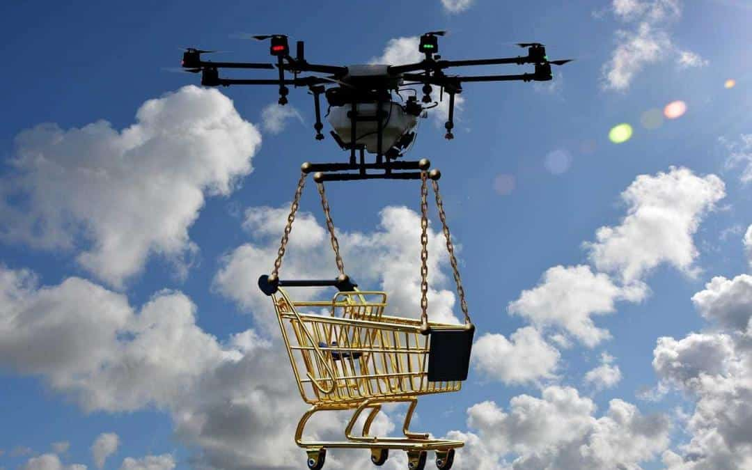 Kaip padidinti pardavimus elektroninės parduotuvės?