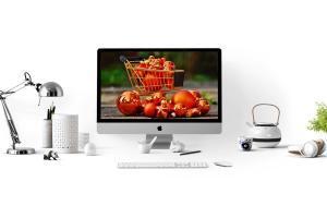 kaip sukurti elektronine parduotuve?