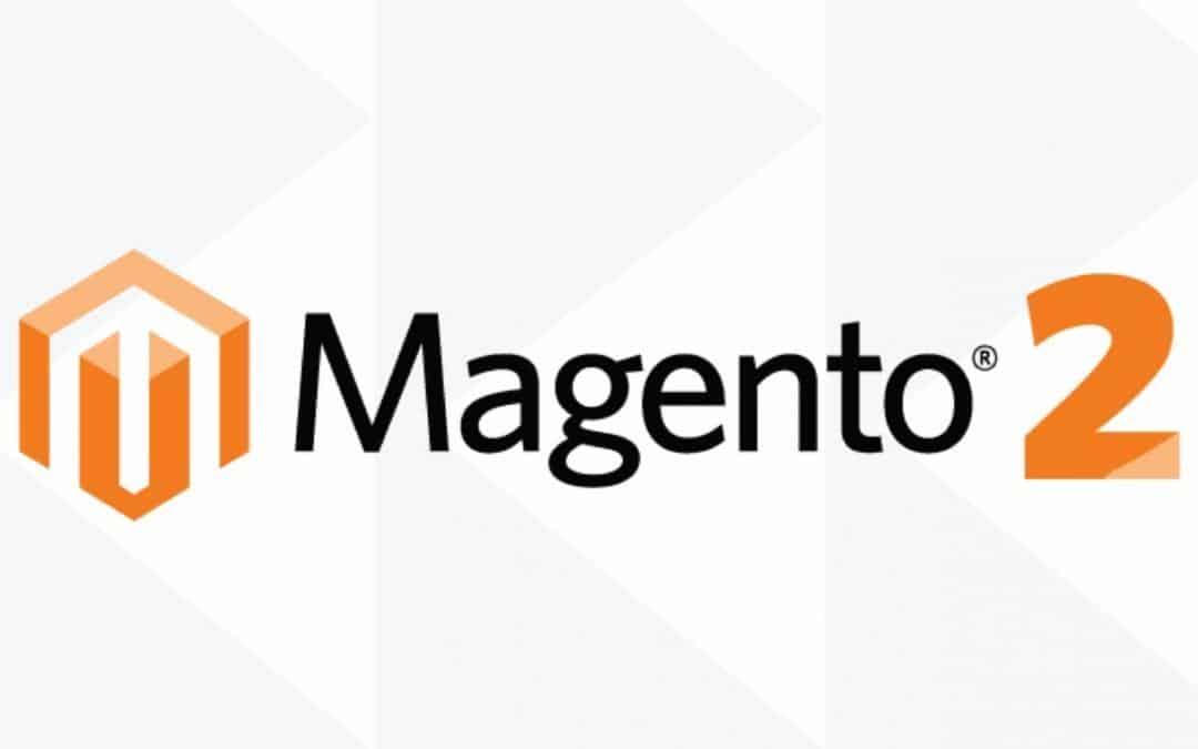 Magento parduotuvių atnaujinimas į Magento 2