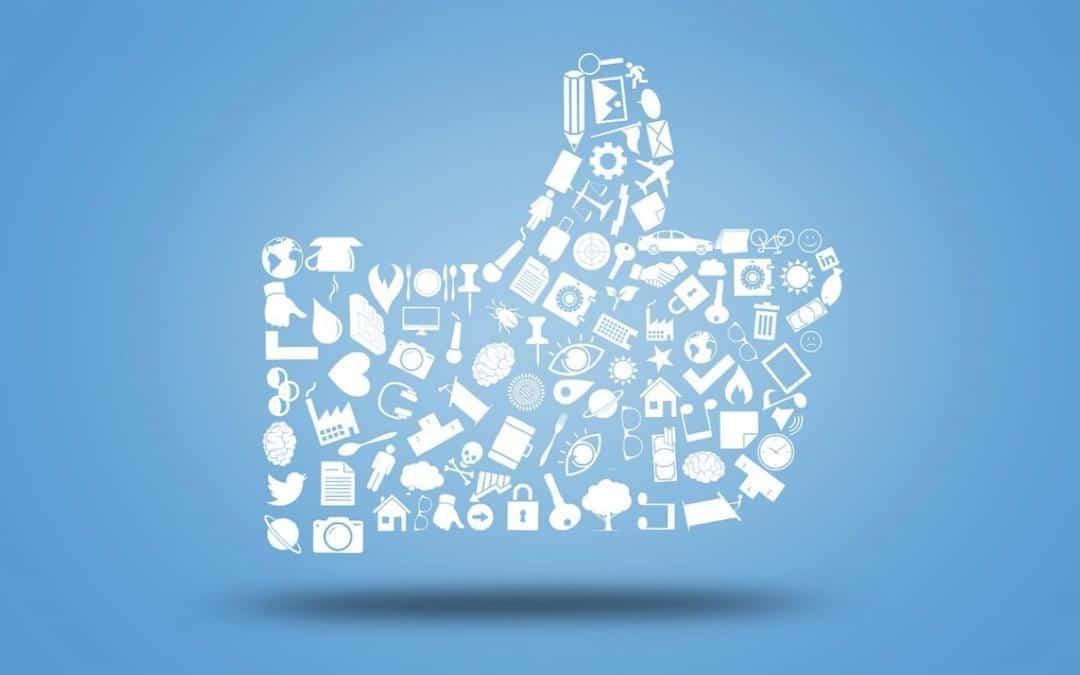 Web aplikacijų Facebook svetainėms kūrimas
