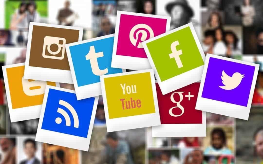 Digital socialinių tinklų administravimas