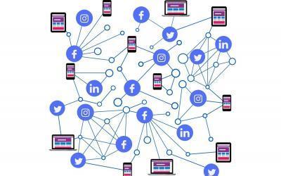 Facebook paskyrų administravimas