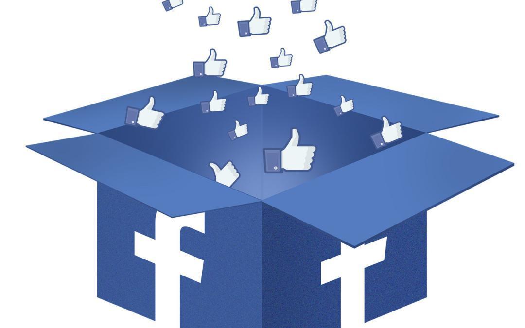 Facebook marketingas ir remarketingas