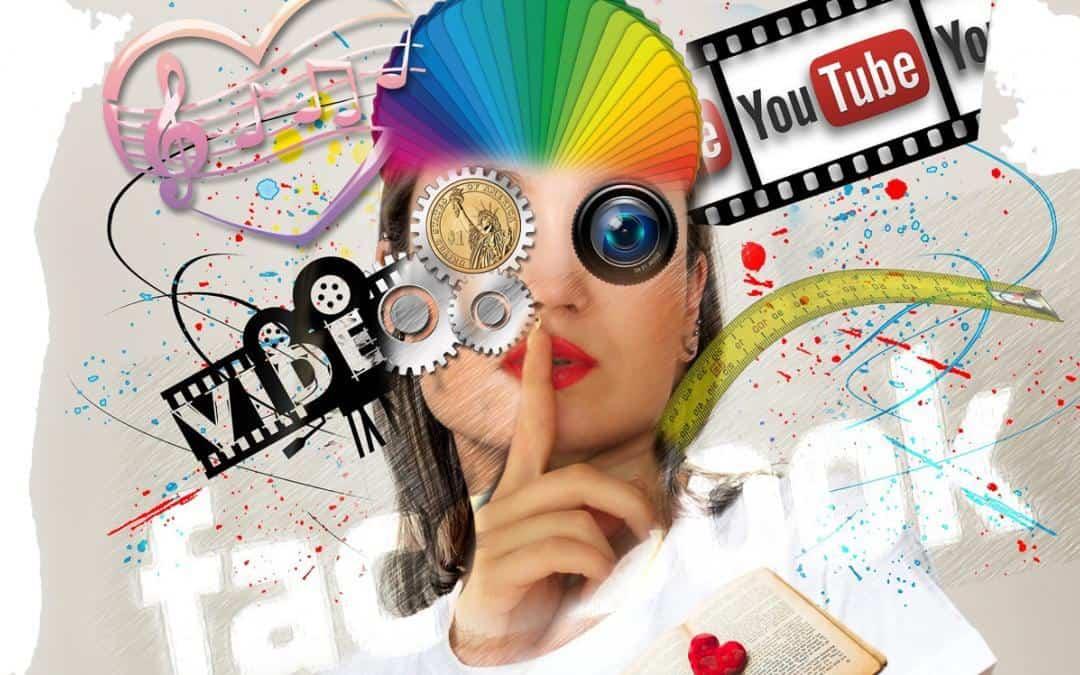 Kokia turi būti sėkminga skaitmeninė rinkodara?
