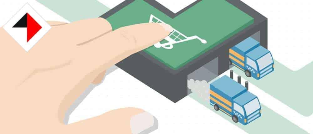 internetinių parduotuvių kūrimas