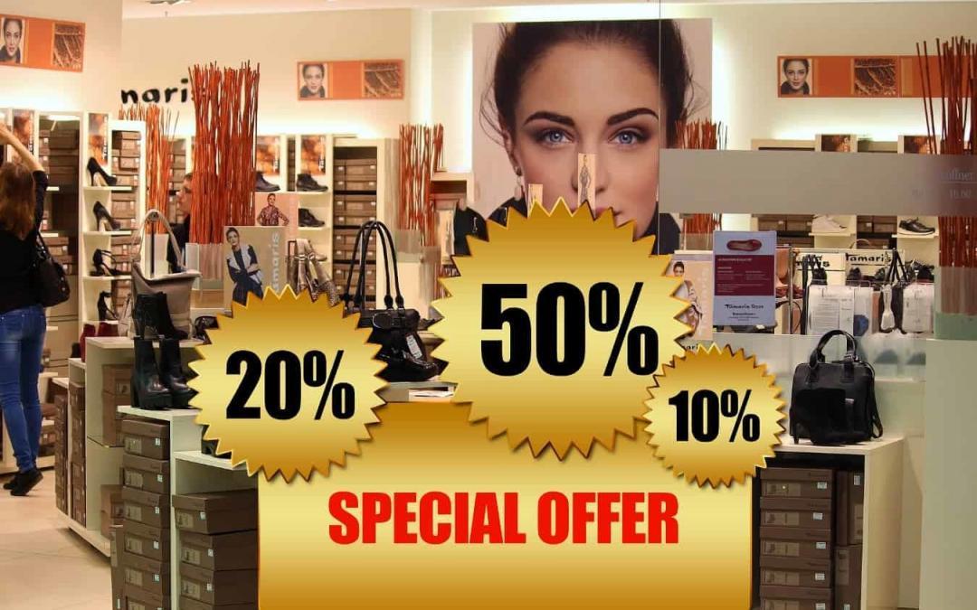 Elektroninės parduotuvės el. pašto marketingas
