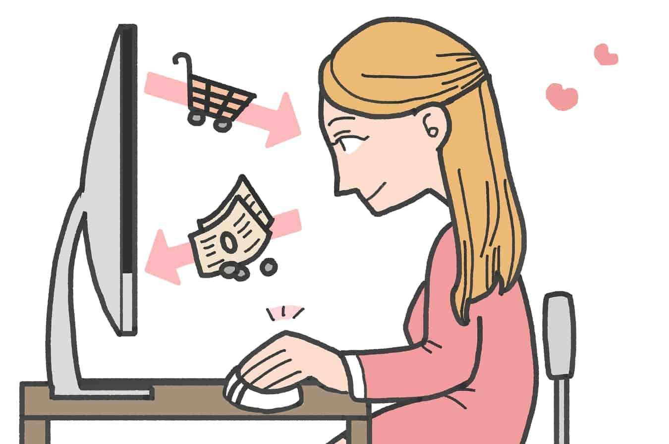Elektroninės parduotuvės automatinis Email marketingas