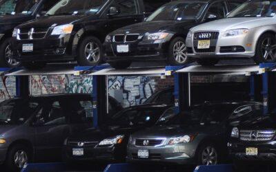 Automobilių skelbimų portalų kūrimas